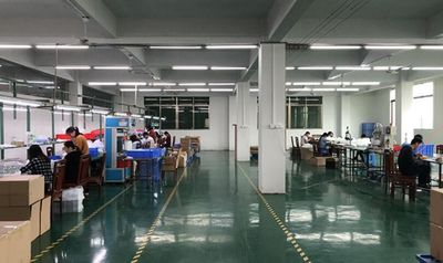 Shenzhen RIYUEGUANGHUA Technology Co., Limited